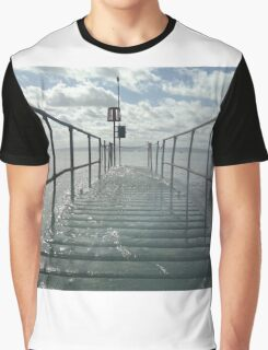 The Jetty  Graphic T-Shirt