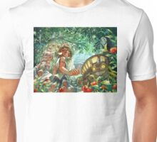 Magical Forest Unisex T-Shirt