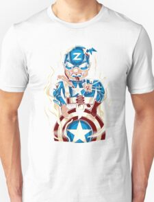 Captain Zoomerica T-Shirt