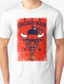 Chicago Made T-Shirt