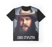 Chris Stapleton Graphic T-Shirt