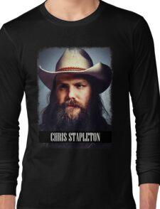 Chris Stapleton Long Sleeve T-Shirt