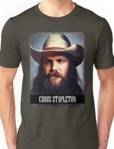 Chris Stapleton Unisex T-Shirt