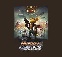 Ratchet and Clank tools of destruction Unisex T-Shirt