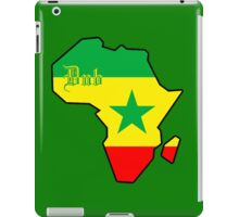 DUB : Jamaican Music iPad Case/Skin
