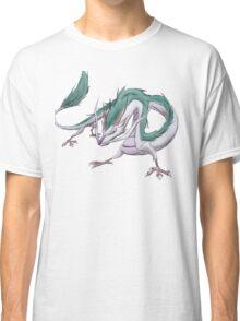 Dragon Haku  Classic T-Shirt