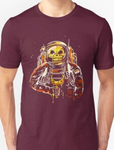 Death at the Space T-Shirt