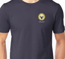 Gold Squadron - Off-Duty Series Unisex T-Shirt