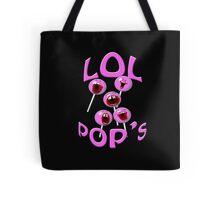 lol pops Tote Bag