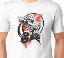 Prime Stencil Unisex T-Shirt