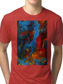 2016_GITCHADK_MALERI_PRINT_1_13 Tri-blend T-Shirt