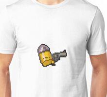 Bullet Kin - Enter the Gungeon Unisex T-Shirt