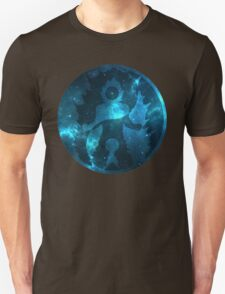 Super Saiyan God (Yin Yang Spiritual Universe Symbol) T-Shirt