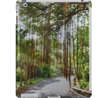 The Mauritius Collection - The Banyan Tree - Lux Grand Gaube iPad Case/Skin