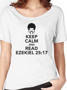 Ezekiel 25:17 Women's Relaxed Fit T-Shirt