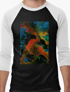 2016_GITCHADK_MALERI_PRINT_1_16 Men's Baseball ¾ T-Shirt