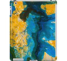 2016_GITCHADK_MALERI_PRINT_1_11 iPad Case/Skin