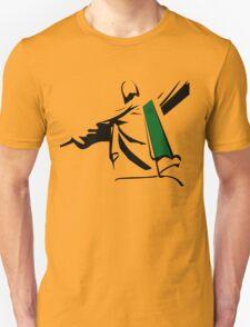 Socceroos - Brazil 2014 Unisex T-Shirt