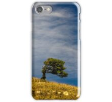 Hill iPhone Case/Skin