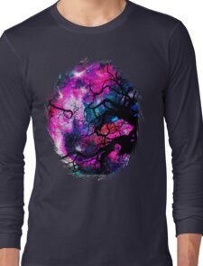 Starfield Tree Long Sleeve T-Shirt