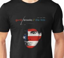 Garth Brooks The Hits Unisex T-Shirt