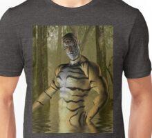 Tiger Warrior Unisex T-Shirt