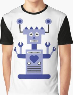 a humanoid 2 Graphic T-Shirt
