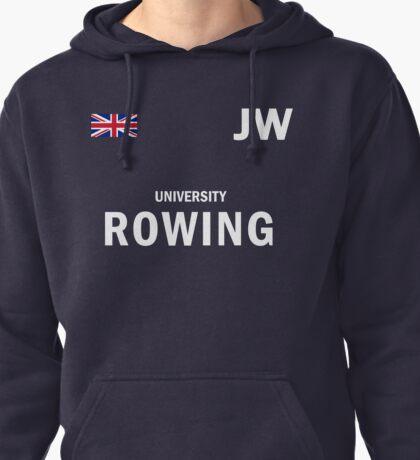 Jack Wills University Sport Pullover Hoodie