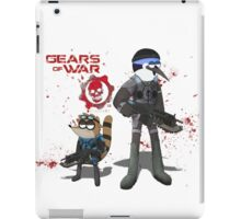 Gears of War iPad Case/Skin