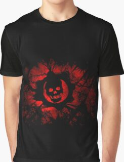 Gears of War Graphic T-Shirt