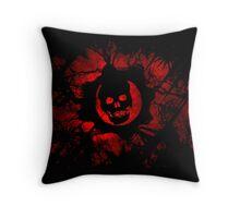 Gears of War Throw Pillow