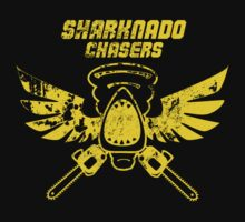 Sharknado Chasers One Piece - Long Sleeve