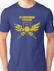 Sharknado Chasers Unisex T-Shirt