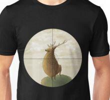 Hunting Unisex T-Shirt