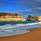 Childers Cove - Great Ocean Road by Hans Kawitzki
