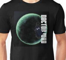 Doctor Who Slogan 2 Unisex T-Shirt