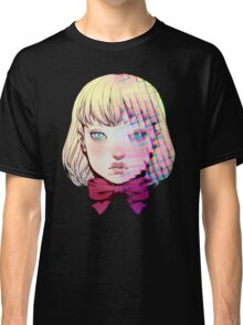 Glitch doll Classic T-Shirt