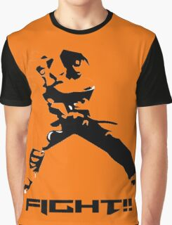 Jin Kazama Graphic T-Shirt