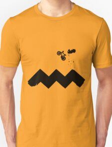 charlie brown flying T-Shirt