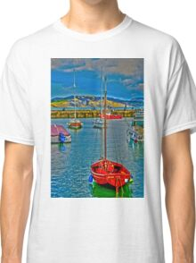 Harbour HDR Classic T-Shirt