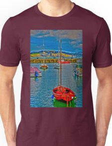 Harbour HDR Unisex T-Shirt