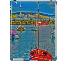 Harbour HDR iPad Case/Skin