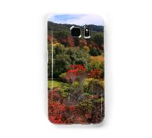 Best time of the year Samsung Galaxy Case/Skin