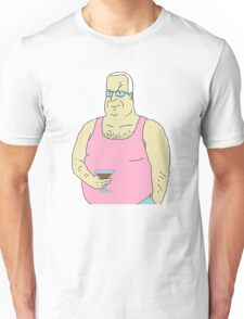 Big Lez Unisex T-Shirt