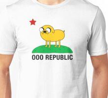 Ooo Republic Unisex T-Shirt