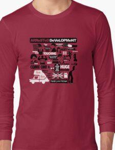 Arrested Development Long Sleeve T-Shirt