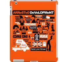 Arrested Development iPad Case/Skin