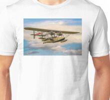 "Sikorsky S-38B replica N-28V ""Osa's Ark"" T-Shirt"
