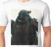 Brotherhood of Steel Power Armor  Unisex T-Shirt