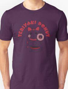 Teriyaki Donut T-Shirt